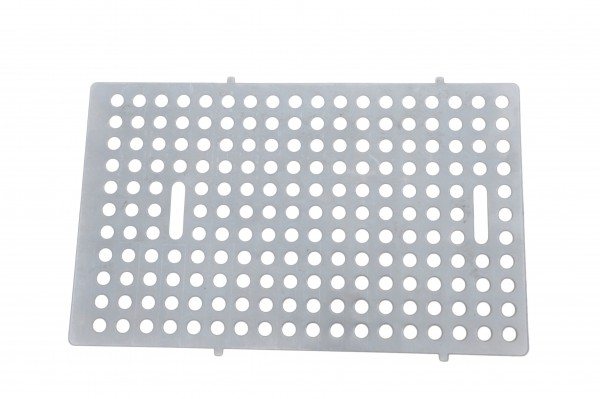 Grill Plate Bushbox XL